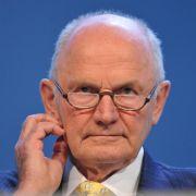 Weiter Ränkespiele um Macht bei VW (Foto)