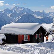Studie:Schweiz ist glücklichstes Land der Welt (Foto)