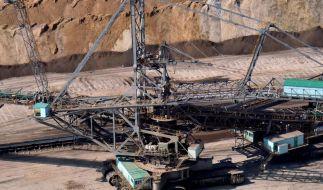 Streit um Kohle-Abgabe: Druck auf Gabriel wächst (Foto)