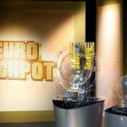 Eurojackpot nicht geknackt: Jetzt geht es um 75 Millionen (Foto)