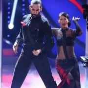 Tango-Höhepunkt: Pure Erotik bei Minh-Khai und Massimo (Foto)