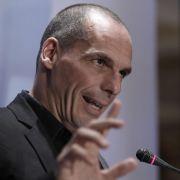 Eurogruppe will nichts von «Plan B» für Athen wissen (Foto)