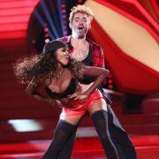 Profi-Tänzer verdienen mehr als die Promis (Foto)