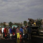 Zahl der Erdbeben-Toten übersteigt 3400 (Foto)