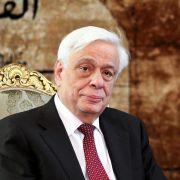 Griechenlands Präsident verspricht Rückzahlung aller Schulden (Foto)
