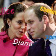 Briten wollen, dass das Royal Baby Diana heißt (Foto)