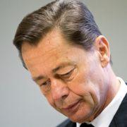 Haftentlassung für Middelhoff verzögert sich (Foto)