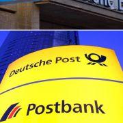 Kündigungsschutz bis 2017 für Postbank-Tarifbeschäftigte (Foto)