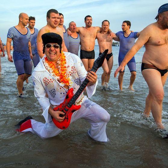 Die schlechtesten Elvis-Imitatoren aller Zeiten (Foto)