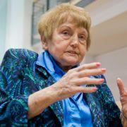 Versöhnungsgeste im Auschwitz-Prozess sorgt für Protest (Foto)