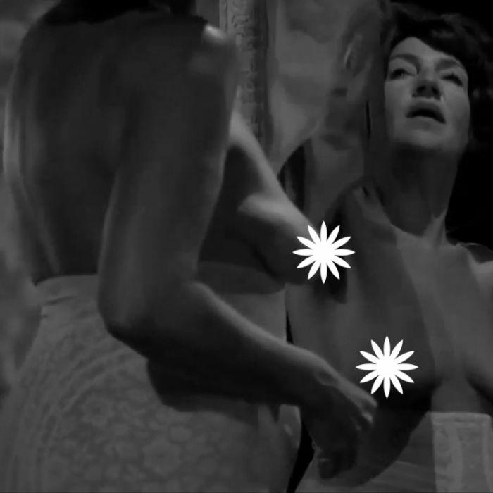 Im Video: Katy Karrenbauer nackt im Kino (Foto)