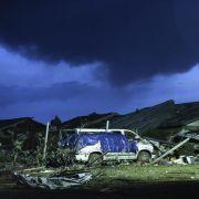 Großer Einfluss des Menschen auf aktuelle Wetter-Extreme (Foto)