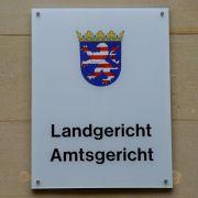 Mit Küchenmixer Bombe gebastelt: Urteil gegen Studenten (Foto)