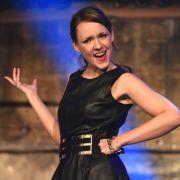 Carolin Kebekus zu Gast bei Uthoff und von Wagner (Foto)