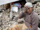10.000 Tote nach Erdbeben