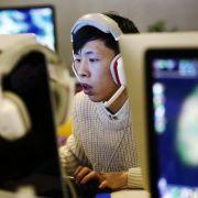 Spekulationen über merkwürdige Störungen in Chinas Internet (Foto)