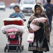 Hilfe bitter nötig! Spenden für die Erdbebenopfer (Foto)