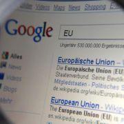 Google investiert 150 Millionen in Journalismus in Europa (Foto)