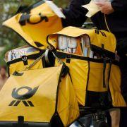Tarifverhandlungen bei der Post vertagt - Neue Warnstreiks (Foto)