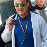 Ex-Pilot Jean Alesi ätzt gegen den Schumi-Sohn (Foto)