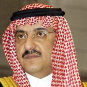 Saudischer König setzt neuen Kronprinzen ein (Foto)