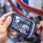 Bosch setzt auf Dienstleistungen für vernetzte Geräte (Foto)