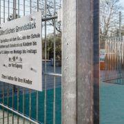 Bolzplatz stört Mieter: Prozess wird neu aufgerollt (Foto)