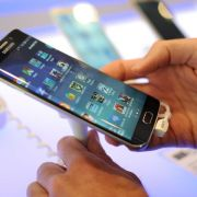 Apple-Konkurrent Samsung mit deutlichem Gewinnrückgang (Foto)