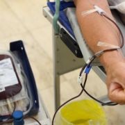 Blutspende für Schwule könnte nach EU-Urteil leichter werden (Foto)