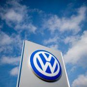 VW-Konzern glänzt mit Quartalszahlen (Foto)