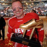 Hamburger SV holt den Pott (Foto)