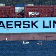 Iran: Stopp von Frachter im Persischen Golf rechtmäßig (Foto)
