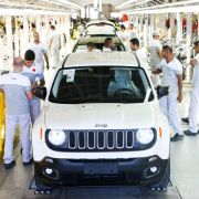Euro-Schwäche und US-Absatzboom treiben Fiat Chrysler an (Foto)