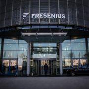 Fresenius startet mit Gewinnsprung ins Jahr (Foto)