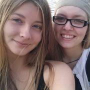 Leonie und Nina aus Niedersachsen vermisst (Foto)