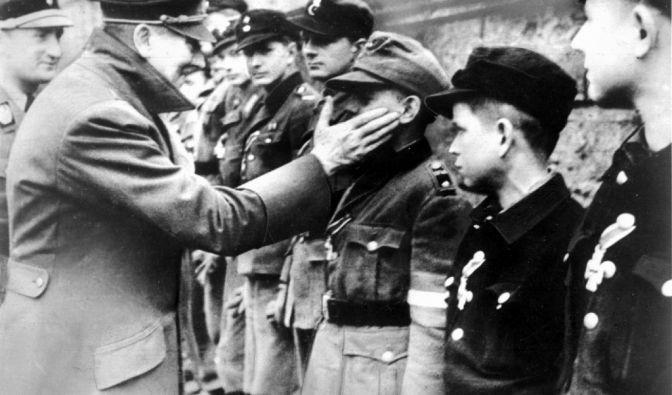 Dem Führer stinkt es