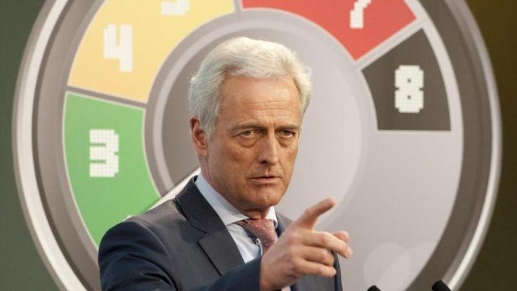 Experten: Reform hat Punkteabbau in Flensburg erschwert (Foto)