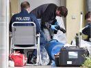Bombe und Munition gefunden