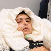 Lebenslange Haft für zehn Drahtzieher des Malala-Attentats (Foto)