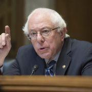 Sozialistischer Senator Sanders will US-Präsident werden (Foto)