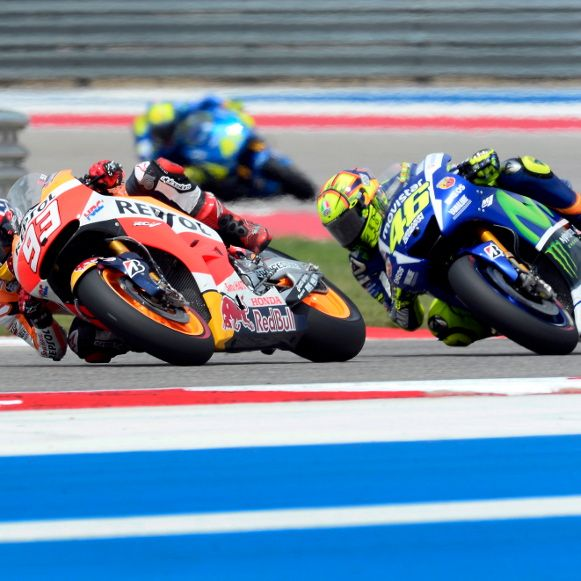 Lorenzo holt in Jerez ersten MotoGP-Sieg der Saison (Foto)