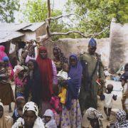 Boko Haram unter Druck: Insgesamt fast 700 Geiseln gerettet (Foto)