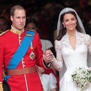 Herzogin Kate hat eine Prinzessin zur Welt gebracht.