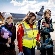 Rätsel um festsitzende Ausländer in Nepals Bergen (Foto)