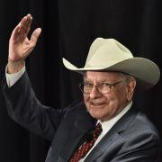 Starinvestor Buffett liefert starke Zahlen zum 50. Jubiläum (Foto)