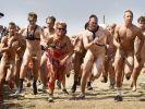 Freizeit für Nudisten