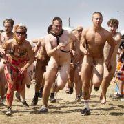 Die 8 besten Nacktivitäten (Foto)