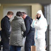 Islamistische Gewaltvideos bei Terror-Paar gefunden (Foto)