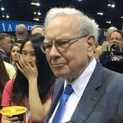 Warren Buffett kündigt weitere Übernahmen in Deutschland an (Foto)