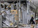 Nato richtet direkten Draht zum russischen Militär ein (Foto)